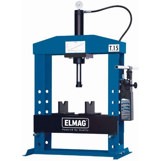 Bahco 4529-8 Hydraulische Presse 60-89mm