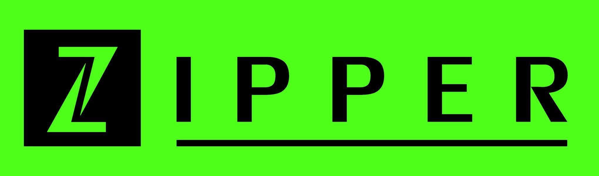 Zipper Logo